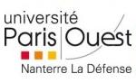 Université Paris-Ouest Nanterre